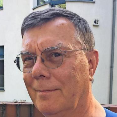 Dr. med. Knud Gastmeier